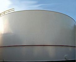 Linnton - EPFCC Tank Rebuild