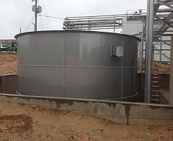 Pendergrass - Wastewater