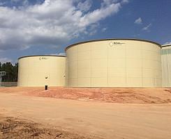 Barnwell - Wastewater