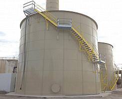 Paulding - Wastewater