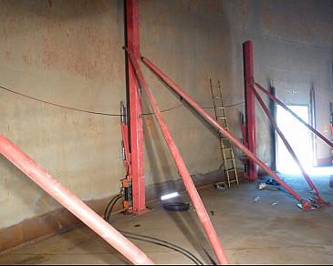 Storage Tank Maintenance and Repairs