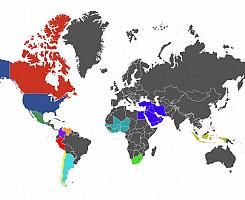 Socios Globales