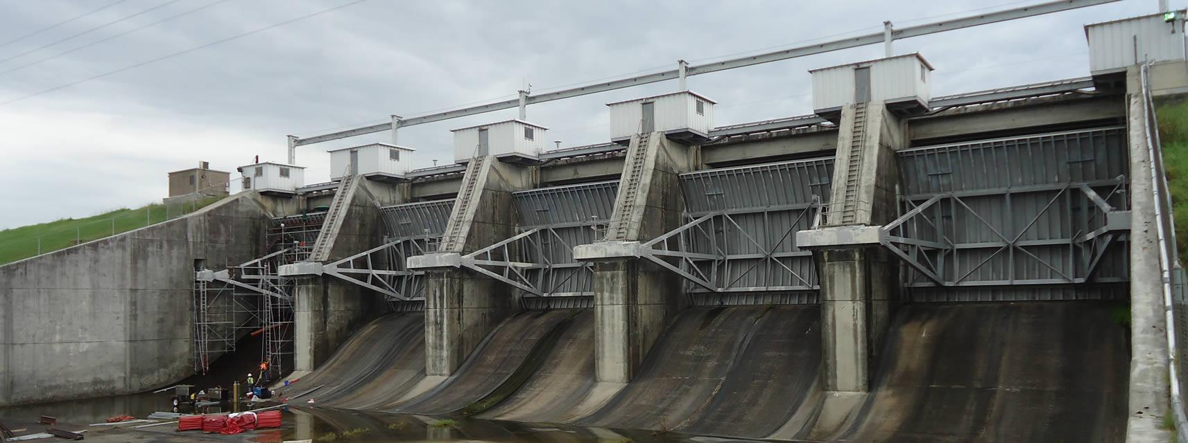Lake_Conroe_Dam