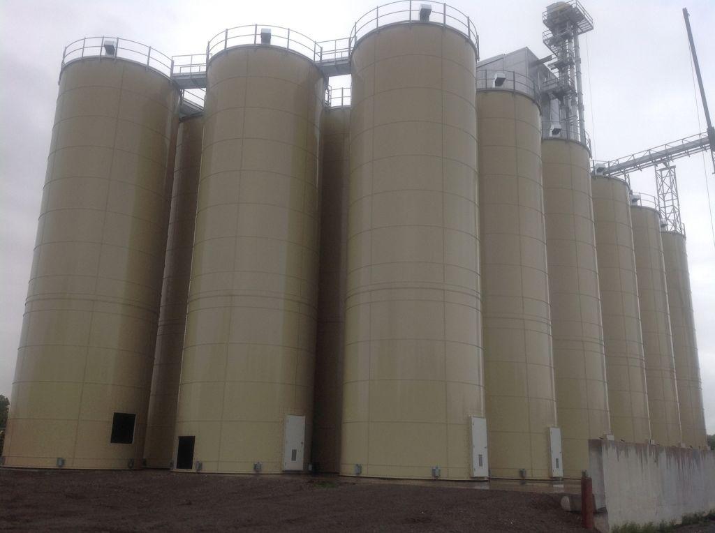 dry-bulk-storage-silo
