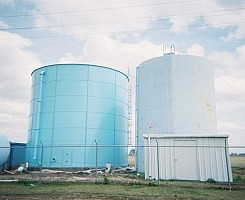 Royse City - Agua Potable