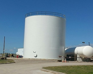 Storage Tanks (Welded)